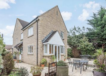 Thumbnail 4 bed detached house for sale in The Street, Coaley, Dursley