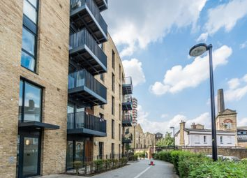 Thumbnail 1 bed flat for sale in 17 Albatross Way, London