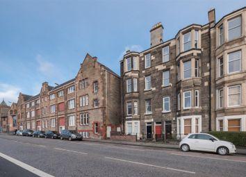 Thumbnail 2 bed flat for sale in Dalziel Place, Edinburgh