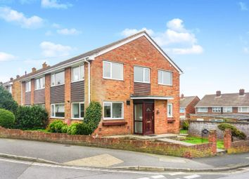 3 bed semi-detached house for sale in Cranborne Road, Portsmouth PO6