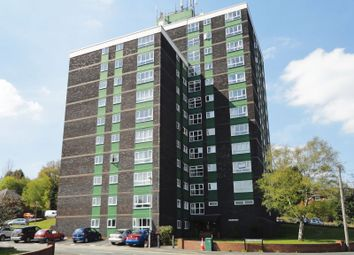 Thumbnail 2 bedroom flat for sale in Flat 46 Courtney, St. Cecilia Close, Kidderminster, Worcestershire