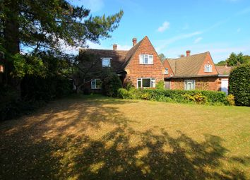 Thumbnail 4 bed detached house for sale in Paddock Close, St. Mary's Platt