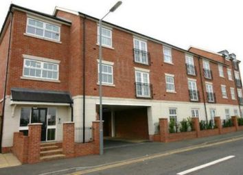 Thumbnail 2 bed flat to rent in The Crossings, Broadwell Road, Oldbury, Birmingham