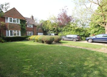 Thumbnail 4 bed detached house to rent in Lewins Road, Chalfont St. Peter, Gerrards Cross