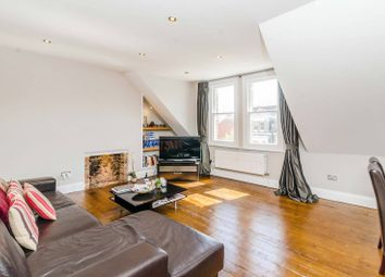 Thumbnail 2 bed flat for sale in Buckley Road, Brondesbury
