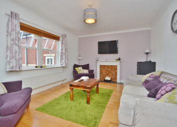 Thumbnail 2 bed flat to rent in Mansion Gate Drive, Chapel Allerton, Leeds