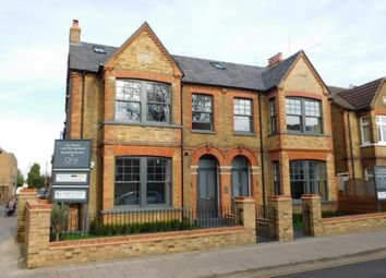 Thumbnail 1 bedroom triplex for sale in St Leonards Road, Windsor