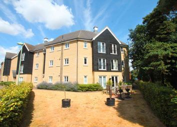 Thumbnail 2 bed flat to rent in Tayberry Close, Red Lodge
