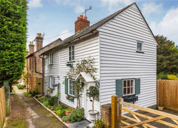 Thumbnail 2 bed detached house for sale in Quality Street, Merstham, Redhill, Surrey