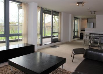 Thumbnail 2 bed flat to rent in Southwold Road, Clapton