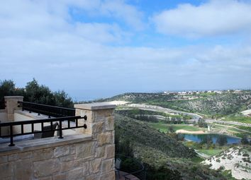 Thumbnail 3 bed villa for sale in Zephyros Village, Aphrodite Hills, Paphos, Cyprus