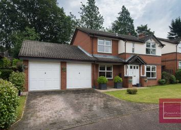 4 bed detached house for sale in Princess Beatrice Close, Off Low Road, Hellesdon NR6
