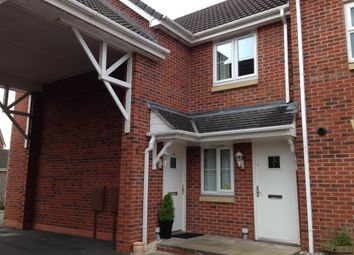 Thumbnail 2 bed maisonette for sale in Guillimot Grove, Erdington, Birmingham