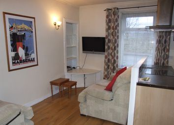Thumbnail 1 bed flat to rent in Baxter Street, Torry, Aberdeen