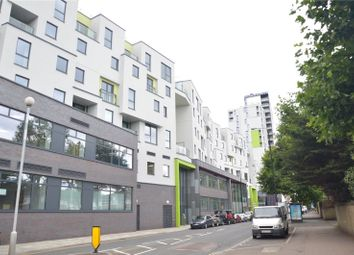 Thumbnail 3 bed maisonette for sale in Bloom House, Bermondsey Works, London