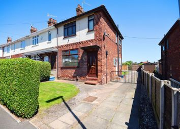 Thumbnail 2 bed terraced house for sale in Reeves Avenue, Newcastle-Under-Lyme