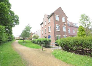 Thumbnail 4 bed semi-detached house to rent in Pheasant View, Jennett's Park, Bracknell