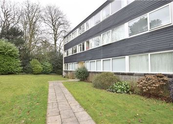 Thumbnail 2 bed flat for sale in Hazelwood Court, Hazelwood Road, Sneyd Park, Bristol