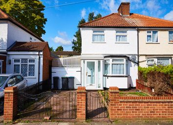 Thumbnail 2 bed property to rent in Malvern Road, Enfield