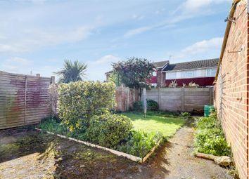 Thumbnail 2 bedroom semi-detached bungalow for sale in Peel Drive, Sittingbourne