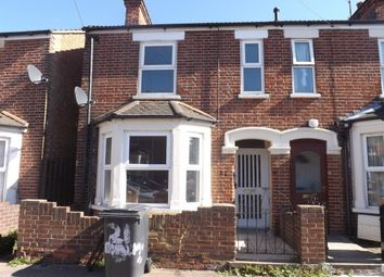Thumbnail 3 bed property to rent in Raleigh Street, Bedford