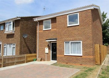 Thumbnail 3 bed detached house for sale in Doggett Street, Leighton Buzzard