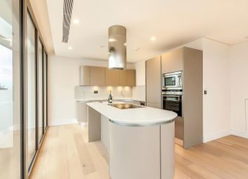 Thumbnail 3 bed property to rent in Westbourne Gardens, London