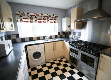 Thumbnail 3 bed flat to rent in Woodcock Close, Colchester