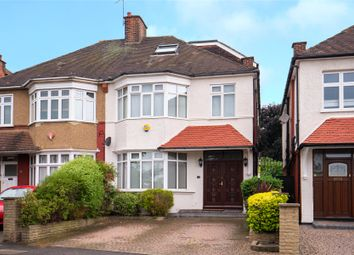 5 bed semi-detached house for sale in Langley Drive, London E11