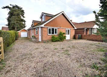 Thumbnail 3 bed property for sale in Shipdham Road, Dereham