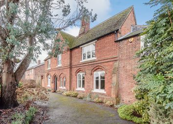 Thumbnail 7 bed detached house for sale in Rectory Road, Outwell, Cambridgeshire, Cambridge, Cambridgeshire