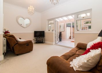 Thumbnail 3 bed detached bungalow for sale in Westbury Road, Southend-On-Sea
