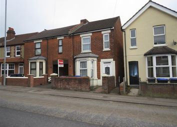 Thumbnail 2 bed property to rent in Devizes Road, Salisbury