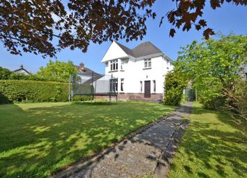 3 bed detached house for sale in Walton House, Tregarn Road, Langstone NP18