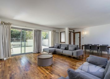 Thumbnail 3 bed flat for sale in The Galleries, Abbey Road, St John's Wood