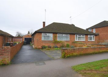 Thumbnail 2 bed bungalow for sale in Ruscote Avenue, Banbury