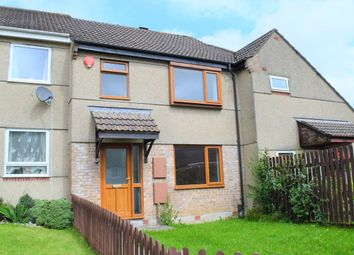 Thumbnail 3 bedroom terraced house to rent in Churchlands Close, Woolwell, Plymouth