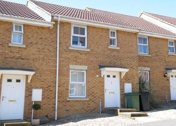 Thumbnail 2 bed terraced house to rent in Casson Drive, Stoke Park, Bristol