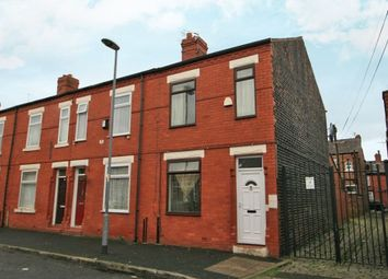 2 bed terraced house for sale in Burdith Avenue, Manchester M14