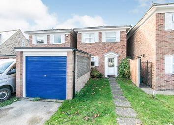 3 bed detached house for sale in Colchester, Essex, United Kingdom CO3