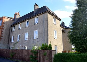 Thumbnail 3 bed flat for sale in Portpatrick Road, Old Kilpatrick, Glasgow