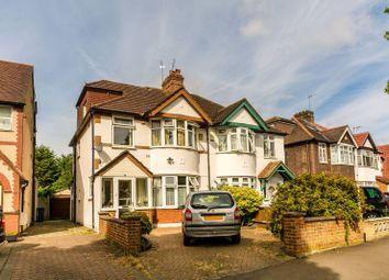Thumbnail Property to rent in Worton Way, Isleworth