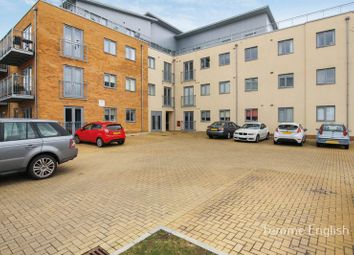 Thumbnail 2 bed flat for sale in Golden Jubilee Way, Wickford