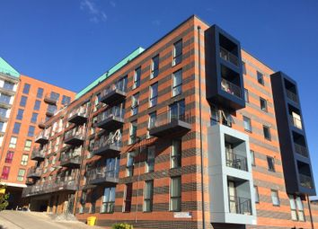 Thumbnail 1 bed flat for sale in Leven Court, Barnard Square, Ipswich