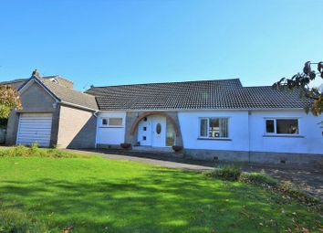 Thumbnail 4 bed detached bungalow for sale in Standings Rise, Whitehaven