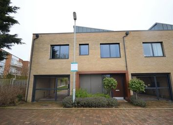 Thumbnail 3 bed property to rent in Harness Close, Trumpington, Cambridge