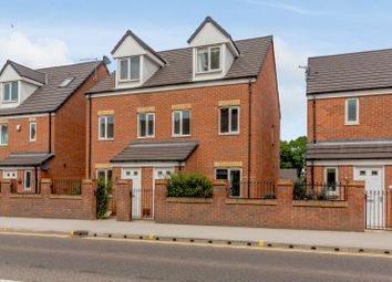 3 bed semi-detached house for sale in Rookery View, Barnsley S70