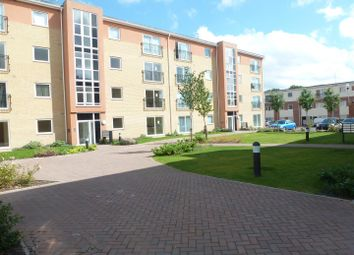 Thumbnail 3 bed flat to rent in Avonmore Court, Raleigh Street, Walsall