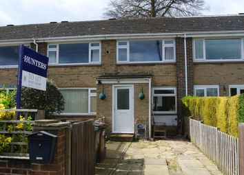 Thumbnail 3 bed semi-detached house to rent in Holly Road, Boston Spa, Wetherby