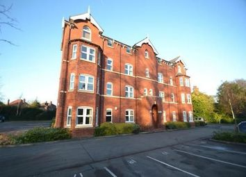 Thumbnail 2 bed flat to rent in Broad Road, Manchester